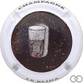Champagne capsule 1017.c Le Blida