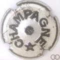 Champagne capsule 78.l Métal