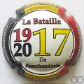 Champagne capsule C63 Passchendaele