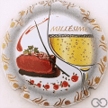 Champagne capsule 1037.c Millésime