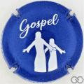 Champagne capsule A85.i Gospel