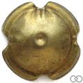 Champagne capsule 3.a Bronze
