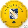 Champagne capsule 451 Jaune