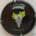 Champagne capsule 905.c 4 Floraison