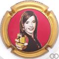 Champagne capsule 748.c Polychrome Pop'arts