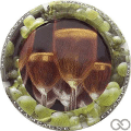 Champagne capsule 1003.c Coupes