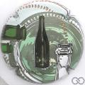 Champagne capsule 750 Polychrome