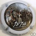Champagne capsule 902.i Bataille de Paris