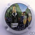Champagne capsule 900.d Vendanges