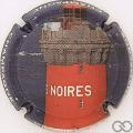 Champagne capsule 781 Pierres Noires