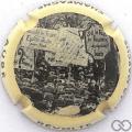 Champagne capsule 809.d La Marche