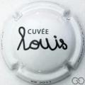 Champagne capsule 43 Cuvée Louis