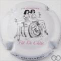 Champagne capsule A3.a Les Jumelles