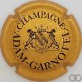 Champagne capsule 3 Or-jaune et noir