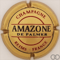 Champagne capsule 7 Or