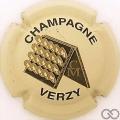 Champagne capsule 11 Crème