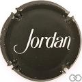 Champagne capsule 37 Cuvée Jordan