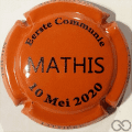 Champagne capsule A9 Mathis 10 mei 2020
