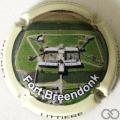 Champagne capsule A12.d Fort Breendonk