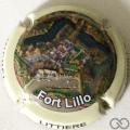 Champagne capsule A12.e Fort Lillo