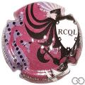 Champagne capsule 13.de RCQL