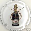 Champagne capsule 67 4ème série