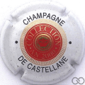 Champagne capsule 94 Cuvée An 2000