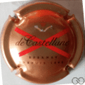 Champagne capsule A1.a Cuivre