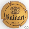 Champagne capsule 42.a Or mat, 32 mm