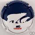 Champagne capsule A7 Ursa