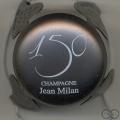 Champagne capsule 71.a 150 Ans Parure gris