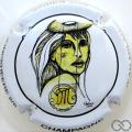Champagne capsule 50.a 2/6 Jonckheere