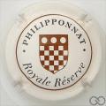 Champagne capsule 37 Royale réserve