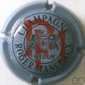 Champagne capsule 13.a Gris foncé