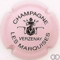 Champagne capsule 8.a Rose et noir
