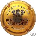 Champagne capsule 2.b Or