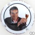 Champagne capsule 24.a Portrait Vincent