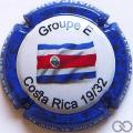 Champagne capsule A2.r 19/32 Costa Rica