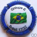 Champagne capsule A2.p 17/32 Brésil