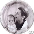 Champagne capsule 36.e 6/6 Grace Kelly