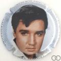 Champagne capsule 16.cd 5/9 Elvis Presley