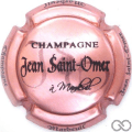 Champagne capsule 7 Rosé et Noir
