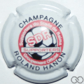 Champagne capsule 1 Supporters Stade de Reims