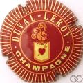 Champagne capsule 1 Bordeaux, sans 1859