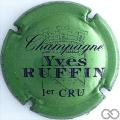Champagne capsule 2.b Vert métallisé et noir