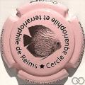 Champagne capsule 7.b Rose clair