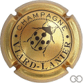 Champagne capsule 12 Or