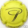 Champagne capsule 15 Vert-jaune et noir
