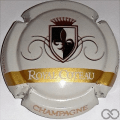 Champagne capsule 22.g Barre or