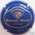 Champagne capsule 31.g Bleu foncé et or